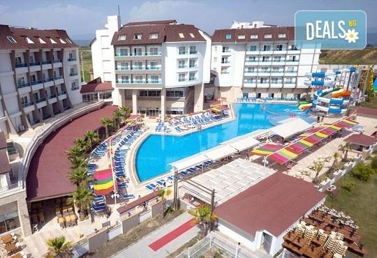 Super Last Minute! Почивка в Ramada Resort Side 5*, Анталия, Турция! 7 нощувки Ultra All Inclusive, самолетни билети и трансфери! - Снимка 1