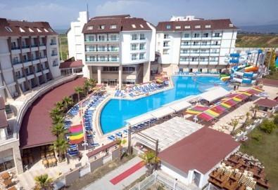 Super Last Minute! Почивка в Ramada Resort Side 5*, Анталия, Турция! 7 нощувки Ultra All Inclusive, самолетни билети и трансфери!