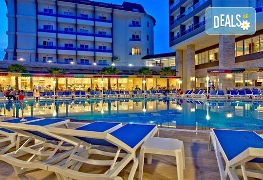 Super Last Minute! Почивка в Ramada Resort Side 5*, Анталия, Турция! 7 нощувки Ultra All Inclusive, самолетни билети и трансфери! - Снимка 8