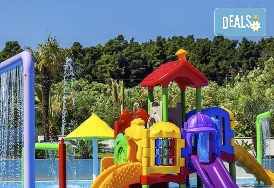 Лятна ваканция в Hotel Anna 3* на Халкидики, Гърция! 3/4/5 нощувки със закуски и вечери, безплатно за дете до 1.99г. - Снимка 10