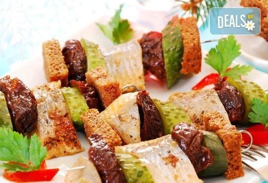 4 сета с 96 хапки и безплатна доставка, кулинарна работилница Деличи