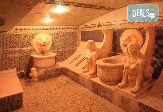 Почивка в Хотел&СПА Бона Вита, Златни пясъци: 1 нощувка на база All Inclusive, безплатно за дете до 2.99 г. - Снимка 9