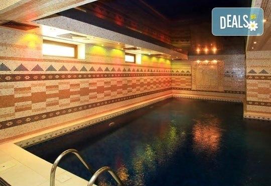 Почивка в Хотел&СПА Бона Вита, Златни пясъци: 1 нощувка на база All Inclusive, безплатно за дете до 2.99 г. - Снимка 7