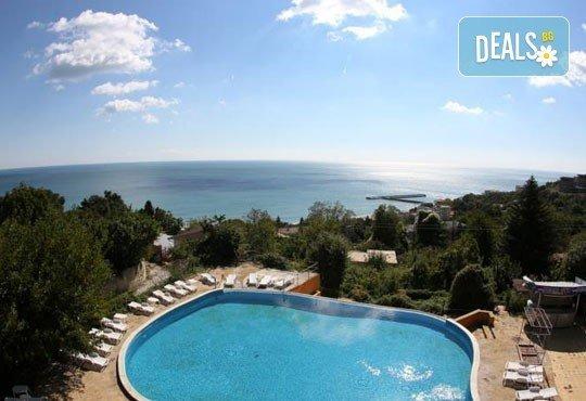 Почивка в Хотел&СПА Бона Вита, Златни пясъци: 1 нощувка на база All Inclusive, безплатно за дете до 2.99 г. - Снимка 2