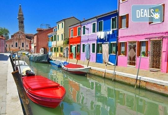 Екскурзия до Венеция и Верона, Италия! 3 нощувки със закуски, транспорт и програма от България Травъл! - Снимка 1