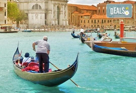 Екскурзия до Венеция и Верона, Италия! 3 нощувки със закуски, транспорт и програма от България Травъл! - Снимка 3