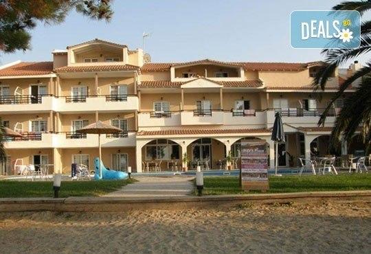 Почивка от май до октомври на остров Тасос, Гърция ! 3/4/5 нощувки, All Inclusive в Rachoni Hotel 3*, безплатно за дете до 2 г.! - Снимка 16