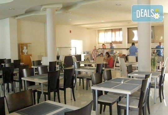Почивка от май до октомври на остров Тасос, Гърция ! 3/4/5 нощувки, All Inclusive в Rachoni Hotel 3*, безплатно за дете до 2 г.! - Снимка 9
