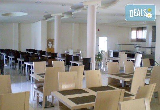Почивка от май до октомври на остров Тасос, Гърция ! 3/4/5 нощувки, All Inclusive в Rachoni Hotel 3*, безплатно за дете до 2 г.! - Снимка 10