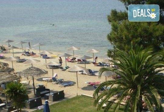 Почивка от май до октомври на остров Тасос, Гърция ! 3/4/5 нощувки, All Inclusive в Rachoni Hotel 3*, безплатно за дете до 2 г.! - Снимка 15