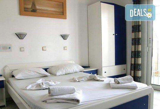 Почивка от май до октомври на остров Тасос, Гърция ! 3/4/5 нощувки, All Inclusive в Rachoni Hotel 3*, безплатно за дете до 2 г.! - Снимка 3