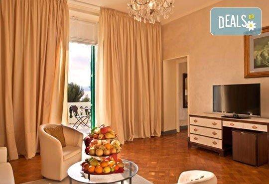 На почивка в Сан Ремо, Италия, с Филип Тур! 7 нощувки в Des Anglais 4* със закуски и вечери, самолетен билет, летищни такси, трансфери! - Снимка 5