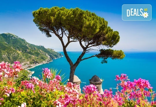 На почивка в Сан Ремо, Италия, с Филип Тур! 7 нощувки в Des Anglais 4* със закуски и вечери, самолетен билет, летищни такси, трансфери! - Снимка 9