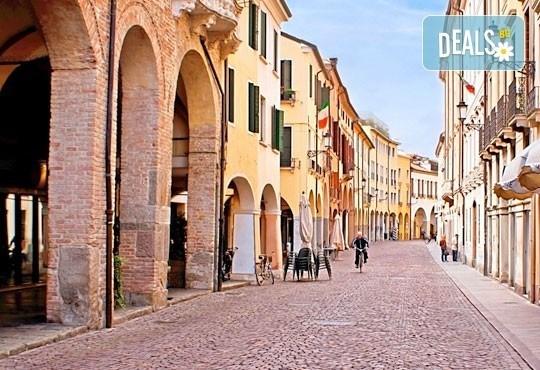 На почивка в Сан Ремо, Италия, с Филип Тур! 7 нощувки в Des Anglais 4* със закуски и вечери, самолетен билет, летищни такси, трансфери! - Снимка 2