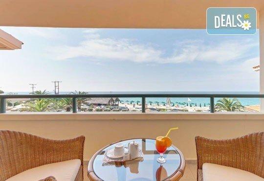 Super Last Minute! Почивка в Possidi Holidays Resort & SPA 5*, Касандра, Гърция - 5 нощувки със закуски, обяди и вечери, безплатно за дете до 11 г.! - Снимка 12