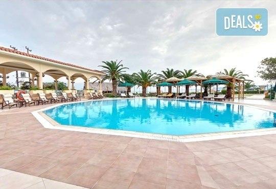 Super Last Minute! Почивка в Possidi Holidays Resort & SPA 5*, Касандра, Гърция - 5 нощувки със закуски, обяди и вечери, безплатно за дете до 11 г.! - Снимка 9