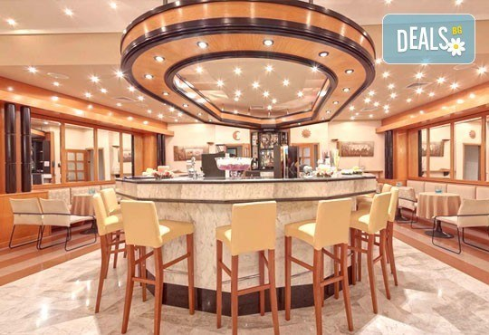 Super Last Minute! Почивка в Possidi Holidays Resort & SPA 5*, Касандра, Гърция - 5 нощувки със закуски, обяди и вечери, безплатно за дете до 11 г.! - Снимка 11