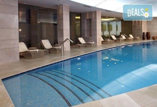 Super Last Minute! Почивка в Cavo Olympo Luxury Resort and Spa 5*, Плака Литохоро, Гърция - 3/4/5 нощувки и закуски! Безплатно дете до 10 години! - Снимка 12
