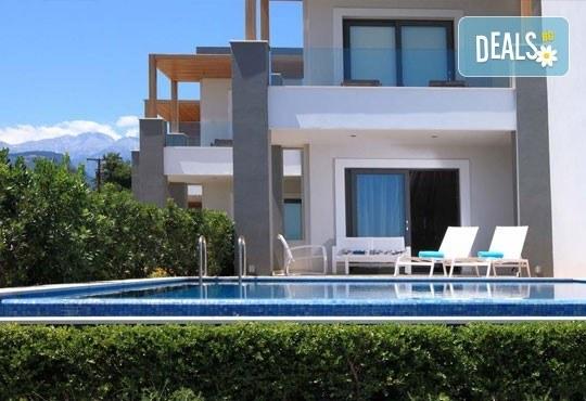 Super Last Minute! Почивка в Cavo Olympo Luxury Resort and Spa 5*, Плака Литохоро, Гърция - 3/4/5 нощувки и закуски! Безплатно дете до 10 години! - Снимка 14