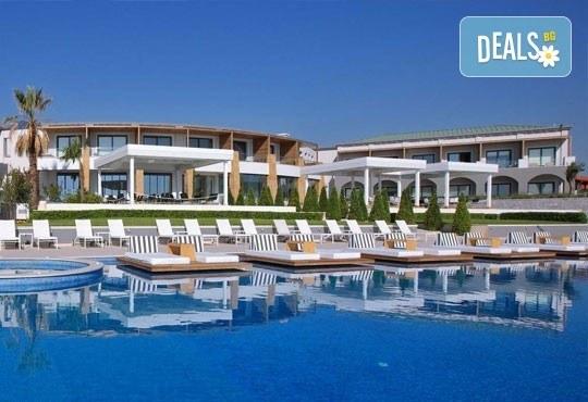 Super Last Minute! Почивка в Cavo Olympo Luxury Resort and Spa 5*, Плака Литохоро, Гърция - 3/4/5 нощувки и закуски! Безплатно дете до 10 години! - Снимка 3