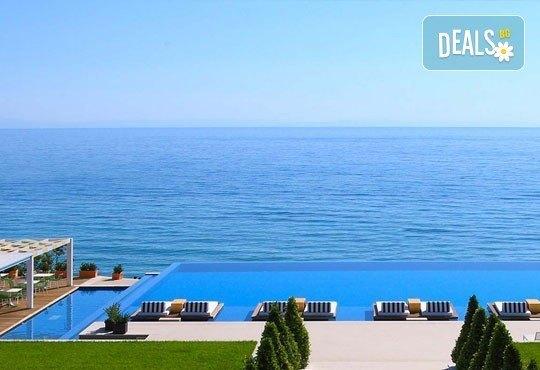 Super Last Minute! Почивка в Cavo Olympo Luxury Resort and Spa 5*, Плака Литохоро, Гърция - 3/4/5 нощувки и закуски! Безплатно дете до 10 години! - Снимка 15