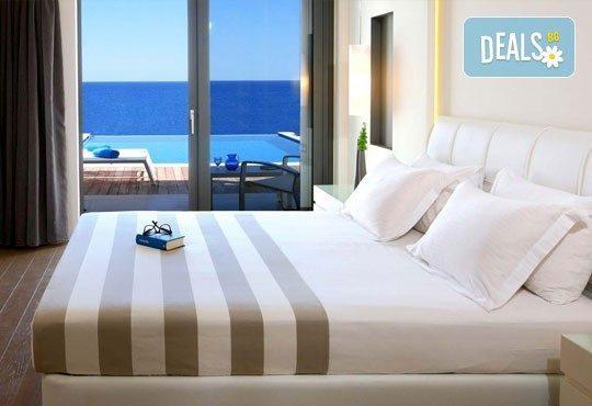 Super Last Minute! Почивка в Cavo Olympo Luxury Resort and Spa 5*, Плака Литохоро, Гърция - 3/4/5 нощувки и закуски! Безплатно дете до 10 години! - Снимка 4