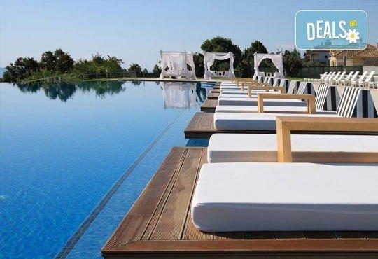 Super Last Minute! Почивка в Cavo Olympo Luxury Resort and Spa 5*, Плака Литохоро, Гърция - 3/4/5 нощувки и закуски! Безплатно дете до 10 години! - Снимка 9