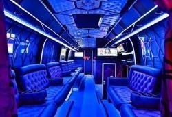 Пътуващ парти бус и денс програма от Party Bus Night Angels
