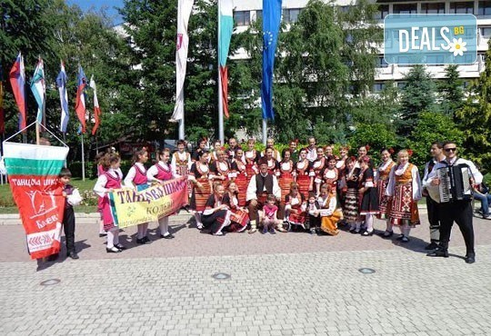 Направете първи стъпки в народните танци! 8 посещения на народни танци за начинаещи в танцова школа Колеви! - Снимка 2