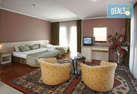 Почивка на море през юни или юли в Halic Park Hotel 5*, Айвалък! 7 нощувки на база All Inclusive, възможност за транспорт! - Снимка 4