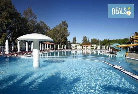Почивка на море през юни или юли в Halic Park Hotel 5*, Айвалък! 7 нощувки на база All Inclusive, възможност за транспорт! - Снимка 5
