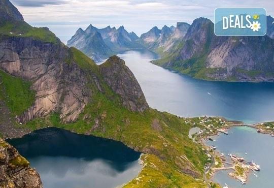 Самолетна екскурзия от юни до септември до Норвегия, Швеция, Дания: 4 нощувки, закуски, туристическа програма, самолетен билет и летищни такси! - Снимка 4