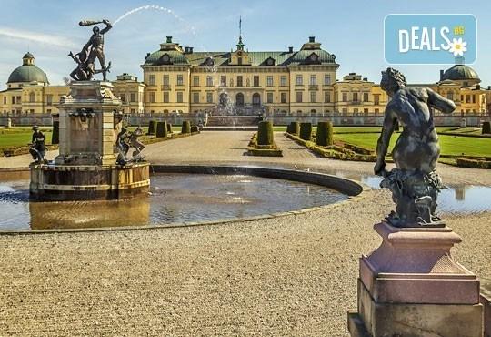 Самолетна екскурзия от юни до септември до Норвегия, Швеция, Дания: 4 нощувки, закуски, туристическа програма, самолетен билет и летищни такси! - Снимка 5