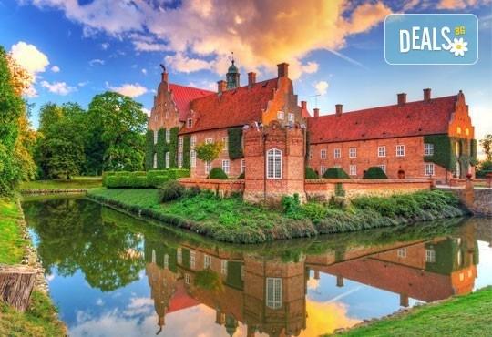 Самолетна екскурзия от юни до септември до Норвегия, Швеция, Дания: 4 нощувки, закуски, туристическа програма, самолетен билет и летищни такси! - Снимка 2