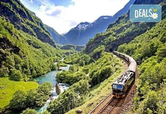Екскурзия до Норвегия с посещение на Осло и Берген и възможност за разходка с влака Фломбан и круиз по Согнефьорд: 3 нощувки, закуски и самолетен билет! - Снимка 2