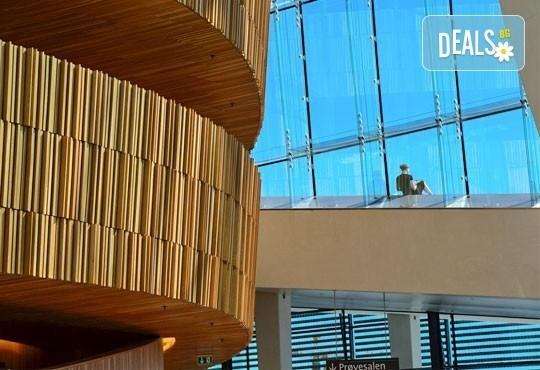 Екскурзия до Норвегия с посещение на Осло и Берген и възможност за разходка с влака Фломбан и круиз по Согнефьорд: 3 нощувки, закуски и самолетен билет! - Снимка 5