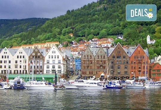 Екскурзия до Норвегия с посещение на Осло и Берген и възможност за разходка с влака Фломбан и круиз по Согнефьорд: 3 нощувки, закуски и самолетен билет! - Снимка 7
