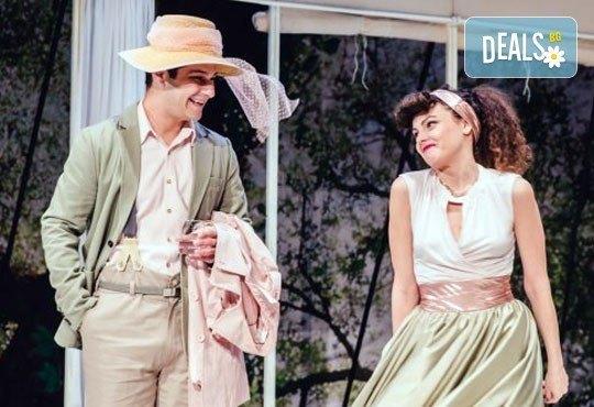 Комедии на Уди Алън и Нийл Саймън в Театър ''София''! ''Олд Сейбрук'' и ''Последният страстен любовник'' на 02.06. от 19 ч, билет за двама! - Снимка 2