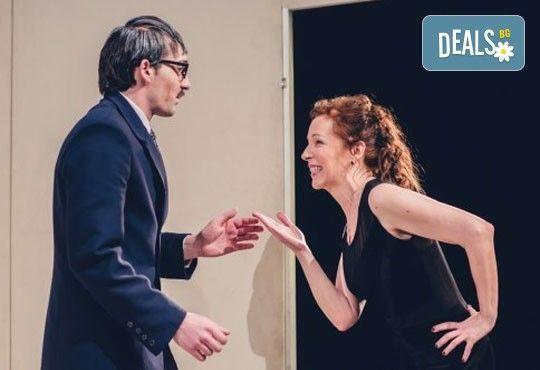 Комедии на Уди Алън и Нийл Саймън в Театър ''София''! ''Олд Сейбрук'' и ''Последният страстен любовник'' на 02.06. от 19 ч, билет за двама! - Снимка 7