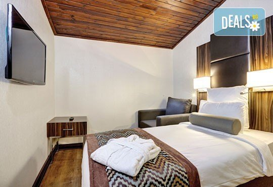 На море през октомври в Ramada Resort Hotel Akbuk 4+*, Дидим! 7 нощувки, All Inclusive и възможност за транспорт! Дете до 11 години безплатно! - Снимка 7