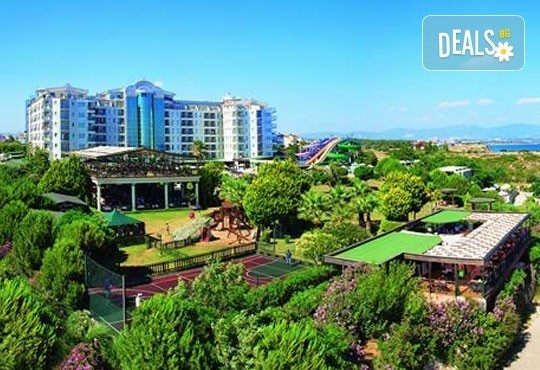 На море през септември! 7 нощувки, All Inclusive в Didim Beach Resort 5*, Турция с възможност за транспорт! Дете до 12 години безплатно! - Снимка 16