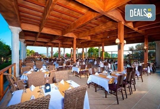 На море през септември! 7 нощувки, All Inclusive в Didim Beach Resort 5*, Турция с възможност за транспорт! Дете до 12 години безплатно! - Снимка 4
