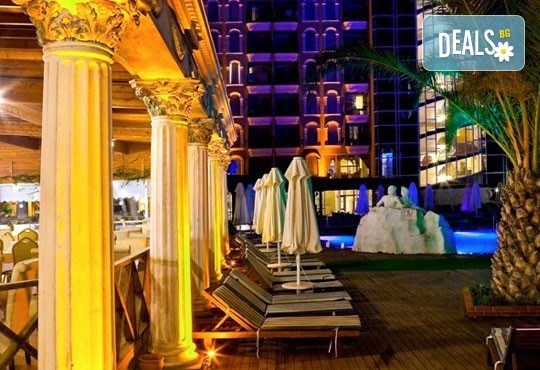 На море през септември! 7 нощувки, All Inclusive в Didim Beach Resort 5*, Турция с възможност за транспорт! Дете до 12 години безплатно! - Снимка 7