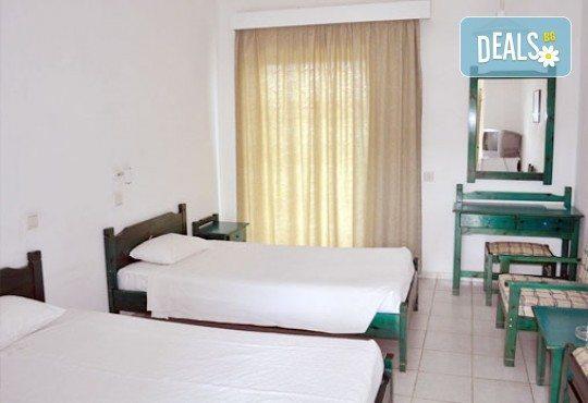 Лятна почивка в Гърция на супер цени в Sithonia Village Hotel 3*! 3/5/7 нощувки със закуски и вечери! Дете до 10 години – безплатно! - Снимка 3