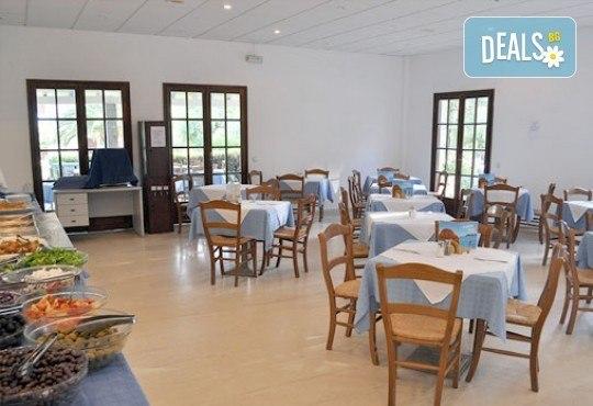 Лятна почивка в Гърция на супер цени в Sithonia Village Hotel 3*! 3/5/7 нощувки със закуски и вечери! Дете до 10 години – безплатно! - Снимка 5