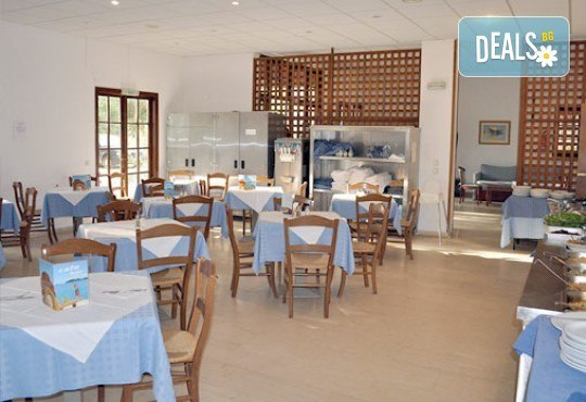 Лятна почивка в Гърция на супер цени в Sithonia Village Hotel 3*! 3/5/7 нощувки със закуски и вечери! Дете до 10 години – безплатно! - Снимка 6