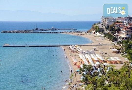 Почивка на море през юни и юли в Гърция! 5 нощувки със закуски и вечери в Alkyonis Hotel 2*+, Олимпийска Ривиера, от ТА Ревери - Снимка 19