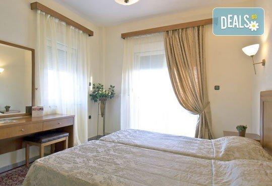 Почивка на море през юни и юли в Гърция! 5 нощувки със закуски и вечери в Alkyonis Hotel 2*+, Олимпийска Ривиера, от ТА Ревери - Снимка 4