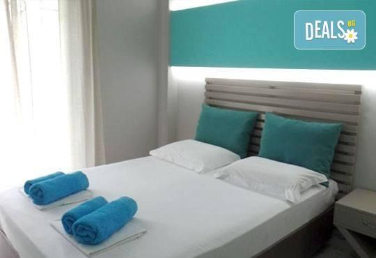 Почивка през юли в Гърция, Олимпийската ривиера, с Дари Травел! 4 нощувки със закуски, Хотел Ouzas 2*, транспорт и панорамен тур в Солун - Снимка 7