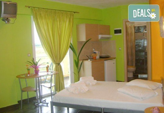 Слънчева почивка в Lilalo Studios Apart Hotel 2*, Катерини, Гърция! 4/5/6/7 нощувки без изхранване от Океания Турс! - Снимка 6